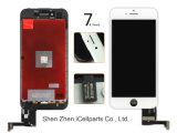 Жк-экран для iPhone 7 Белый качества AAA