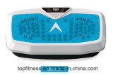 Massage de met hoge frekwentie van de Plaat van de Trilling van de Machine van de Trilling van het Gehele Lichaam