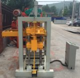 Fantástico Qt40-2 Manual Comprar Block Making Machine / Brick Concrete Machine