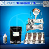 Borracha de silicone do molde da platina para o Baluster de Grc