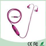Лидеров продаж флюоресценция наушники-вкладыши для наушников с микрофоном (K-788)