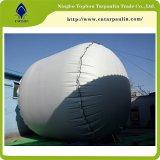 Брезент PVC для цистерны с водой