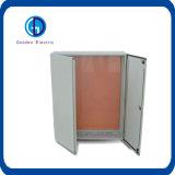両開きドアの壁の台紙機構の金属ボックス