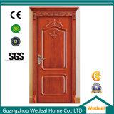 Personalize a porta de núcleo oco laminado PVC com preço competitivo