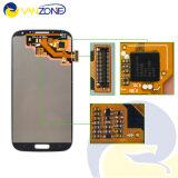 I9500 I9505 LCD Bildschirmanzeige mit Rahmen für Samsung S4