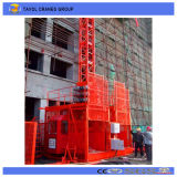 Best Quality Building Construction Hoist Made in Clouded