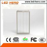 Alto schermo di visualizzazione trasparente dell'interno popolare del LED di P5-6.67mm per il viale lussuoso