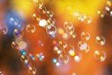 Bubble Machine para eventos de banquete de casamento