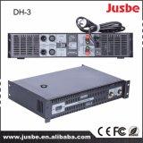 Hete Verkopende van de Macht Versterker dh-3 120W Professionele Van verschillende media China
