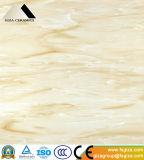 le mattonelle di ceramica del materiale da costruzione 600X600 hanno lucidato le mattonelle di pavimento lustrate porcellana (6B009)