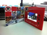 Concevoir le livre visuel d'invitation de promotion de l'écran LCD 5inch (VC-050)