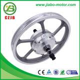 Czjb-92-16 motor eléctrico engranado 48V 350W del eje de rueda de bicicleta del freno de disco de 16 pulgadas
