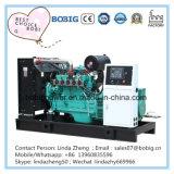 80kw 100kw 120kw 150kwのBiogasのメタンガスの発電機セット