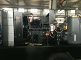 Kaishan BKCY-12/10 145psig deux roues Diesel compresseur à air rotatif