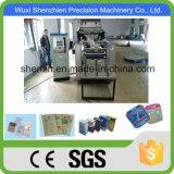 Wuxi Ce Aprobado automático Brown Kraft bolsa de papel que hace la máquina
