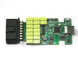 Kenmerkende Hulpmiddel van de Scanner van Maxiecu van de Interface mpm-Com Bt+ het Volledige Automobiel