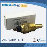 Rosca de 1/2 NPT Vd-S-001B-H do sensor de temperatura da água