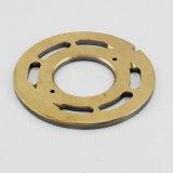 Pompe hydraulique de pièces de rechange d'excavatrice de chenille (MAG85)