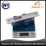 Bloqueo de puerta de aluminio de desplazamiento de cobre de la alta calidad
