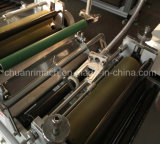 Etiqueta, película plástica, revestimiento, cinta adhesiva, espuma, Customerized Multilayer Laminating Machine