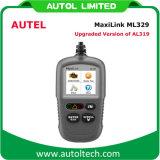 A Ferramenta de Varredura Automática Autel Al319 Leitor de código de automóveis Autel Maxilink ML329