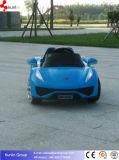 2015 원격 제어를 가진 최신 판매 플라스틱 건전지에 의하여 운영하는 전기 아기 차
