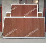 Пусковая площадка системы охлаждения вентиляции охлаждая для парника