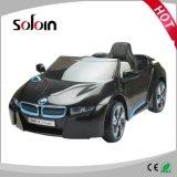 장난감 전차 (SZKT002)가 Bluetooth에 의하여 원격 제어 허용한 BMW/Audi 농담을 한다