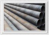Pijp van het Koolstofstaal van ASTM A106/A53 Grb/API 5L Grb de Naadloze, De Buis van het Staal