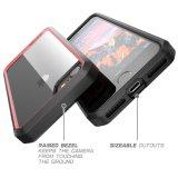 Antideslizamiento Scratch-Resistant militares nuevos PC de TPU para iPhone 5s