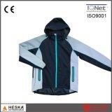 2017 новых водоустойчивых курток зимы вычуры типа для людей