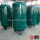 良質の高圧空気受信機タンク