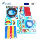 Serres-câble réutilisables matériels en nylon de Customrized
