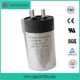 Condensatore fotovoltaico del cilindro di energia eolica
