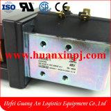 contattori di sollevamento Sw200-1 di 48V 400A Albright usando con i regolatori