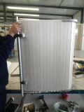 Puerta de corrección del obturador de /Roller de la aleación de aluminio de la seguridad para el carro