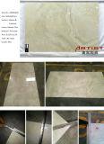 Zeichenstift-Felsen-grosse Größen-Porzellan-Marmor-Flieseterrazzo-Fliese
