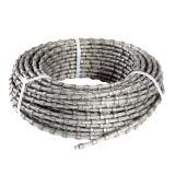 화강암 구획 다이아몬드 절단 도구 10.5X6.0 철사는 플라스틱 회의를 보았다