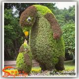 Plantes en forme d'animal Arbre artificiel