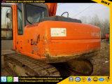 Excavador usado Zx120, excavador usado Zx120 de Hatachi de Crawlerl