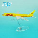 DHL Vliegtuigen van de Lading van de Hars van het Vrachtschip B757-200 de Model