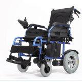 """rotella posteriore della sedia a rotelle pneumatica 7 """" 10 """" 12 """" 14 """" 16 """" sul motore spazzolato della sedia a rotelle"""