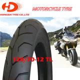 Pneu de moto / pneu de moto 2.75-17 / 3.00-17 / 3.00-18 Modèle de vente chaud