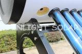 Heat Pipe unter Druck Solare Wasser-Heizung (Kupfer Wärmeaustausch)