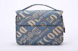 Mode et meilleur nylon de vente arrêtant le sac cosmétique (KCCA002)