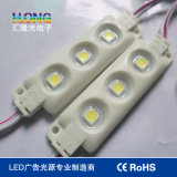 DC12V 0.72W Waterproof LED Injection Module for Ad