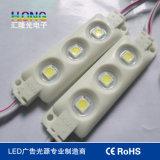 DC12V 0.72W Módulo LED resistente al agua de inyección para Ad