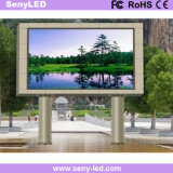 5mm Commercial Publicité Full Color LED Video Wall