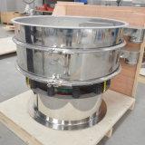 Vibração do grânulo peneiração a máquina com a configuração correta