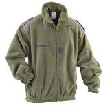 人のジャケットの羊毛の綿のカスタム冬のジャケット